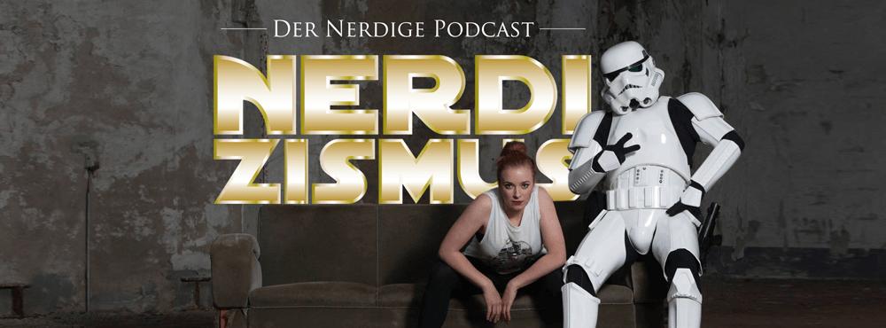 Podcast für Filme, Comics, Games und Star Wars